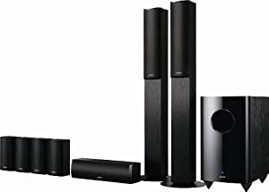 Onkyo SKS-HT870 Home Theater Speaker System from ONKYO