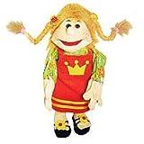 Living Puppets W138 Handpuppe Kleine Jenny