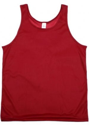 Big Tall Nylon Mens Tank Top