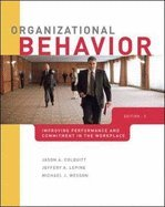 Organizational Behavior Improving Performance &...