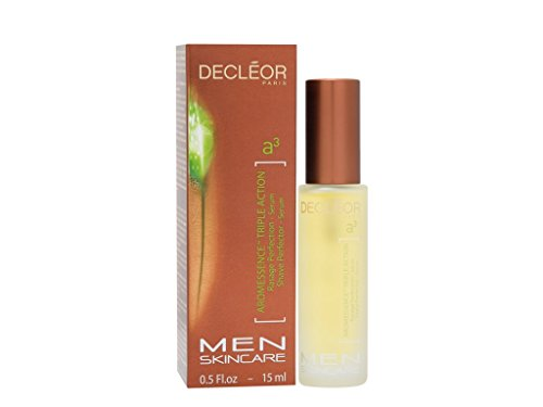 Decleor Men Skincare Aromessence Triple Action Shave Perfector Serum - 15 ml