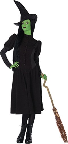 Leg Avenue Women's Elphaba Witch Adult Large Costume