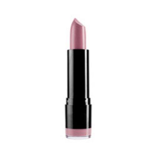 "1 Nyx Round Lipstick "" Lss628 - Tea Rose "" Lip Stick + Free Earring"