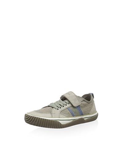 Geox Sneaker J Australis Boy A grau