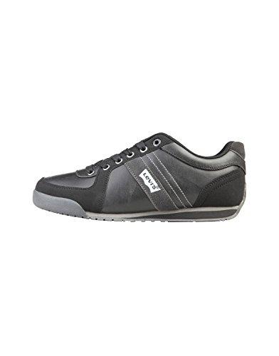 levis - sneakers Levis - BRANDS_65440 - 41, Noir