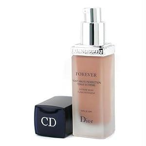 Christian Dior DiorSkin Forever Extreme Wear Flawless Makeup SPF 25 050 Dark Beige