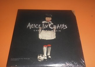 Alice In Chains - Check My Brain (Radio Single) - Zortam Music