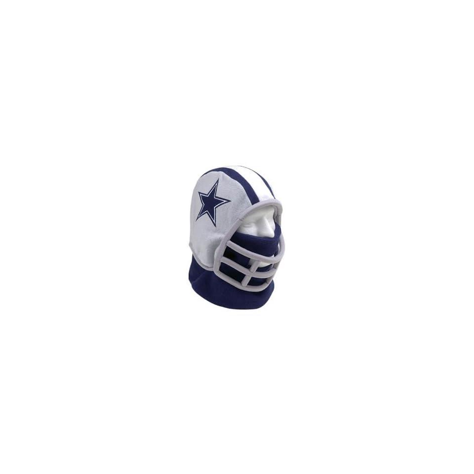 Dallas Cowboys NFL Ultimate Fan Helmet Hat   Medium (Womens   Kids)