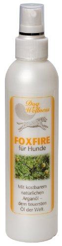 Artikelbild: PHARMAKAs DOG-WELLNESS Foxfire Fellglanz für Hunde 200 ml