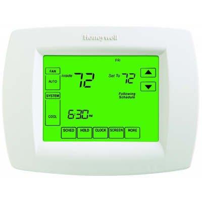 Honeywell Th8110U1003 Heat / Cool Digital Thermostat