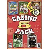 Casino 5 Pack - PC