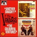 The Ventures - Another Smash!!!/The Colourful Ventures - Zortam Music