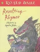 Revolting Rhymes (Picture Puffins)