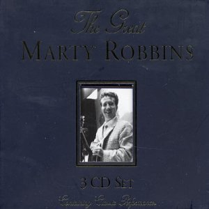 Great Marty Robbins