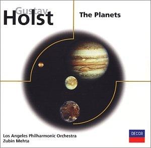 Gustav Holst, John [Film Composer] Williams, Zubin Mehta ...