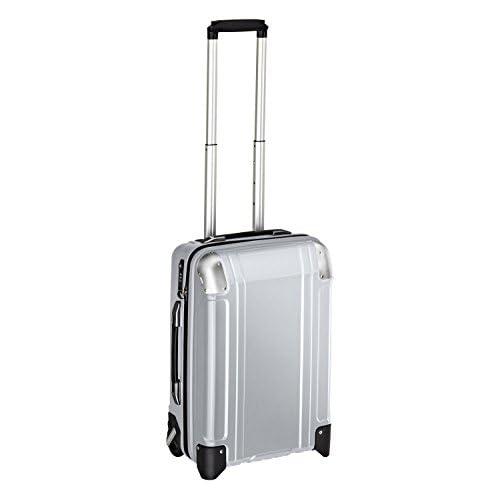 [ゼロハリバートン] ZEROHALLIBURTON Trolley 20inch 日本未入荷キャリーバッグ [並行輸入品]Geo Polycarbonate Carry-On Luggage