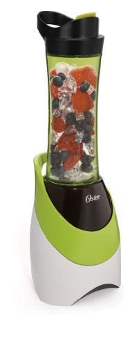 Fantastic Deal! Oster BLSTPB-WGN My Blend 250-Watt Blender, Green