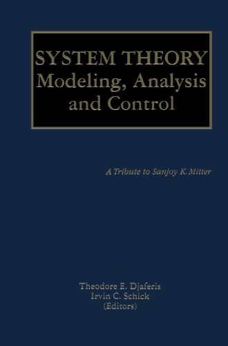 System Theory: Modeling, Analysis and Control (The Springer International Series in Engineering and Computer Science)