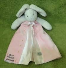 Bunnies By The Bay Blanket front-1020548