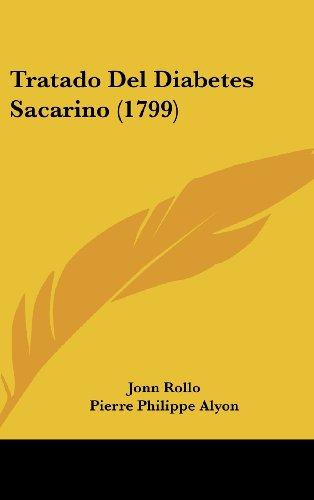 Tratado del Diabetes Sacarino (1799)