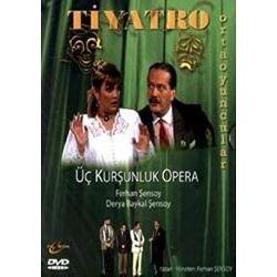 üç Kursunluk Opera (Dvd)