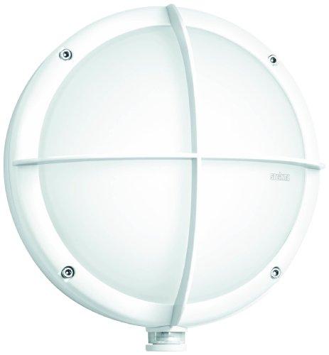 Steinel 670313 lampada per esterni con sensore l 331 s for Case con verande tutt attorno