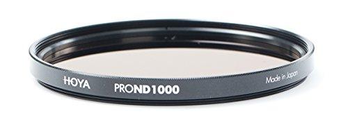Hoya Pro ND 1000 Filtre gris pour Lentille 62 mm