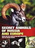 echange, troc Wildlife - Secret Animals of Europe/Russia