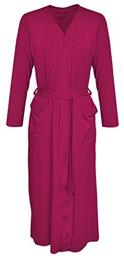 dkaren-lingerie-robes-de-chambre-en-viscose-viki-rose-fonce-xs