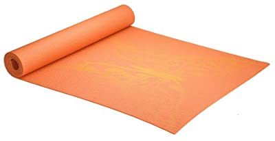Altus Athletic Altus Butterfly With Carry Strap Yoga Mat