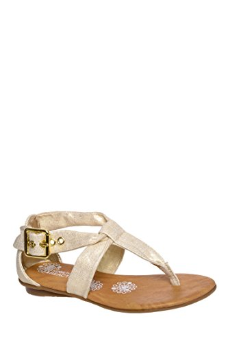 Girl's Keep Forward Thong Sandal