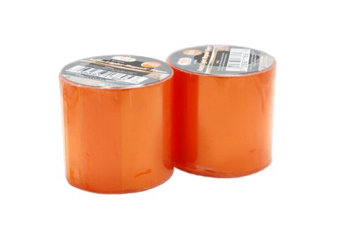 Auto Light Repair Tape - 2 Pack (Amber)