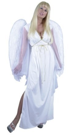 Sweet Angel Costume Gown - Wings not included
