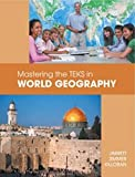 img - for Mastering the TEKS in World Geography book / textbook / text book