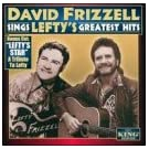 David Frizzell - Sings Lefty's Greatest Hits