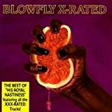 echange, troc Blowfly - X Rated
