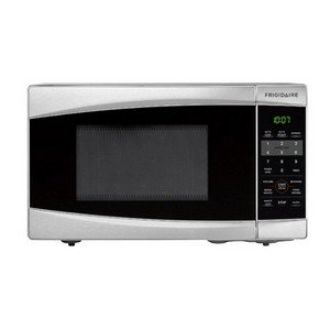 Frigidaire FFCM0734LS 0.7 Cu. Ft. Countertop Microwave - Stainless Steel