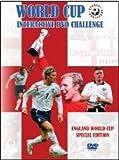 echange, troc World Cup Interactive DVD Challenge - England Edition