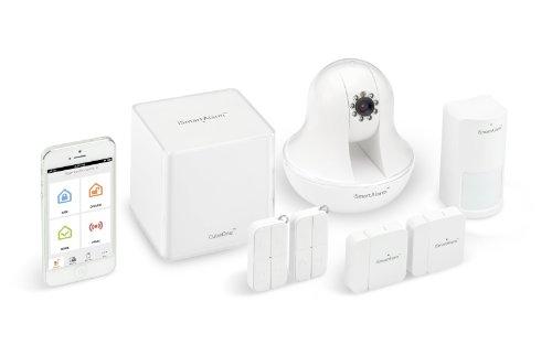 iSmartAlarm Home Security System -Premium Package
