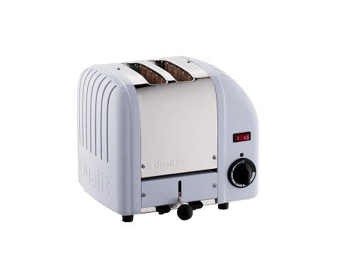 Dualit 2 Slice Toaster Glacier Blue 20333