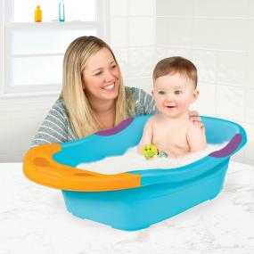 Full Size Toddler Tub