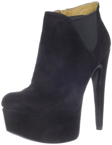 Nine West Women&#8217;s Highstakes Ankle Boot