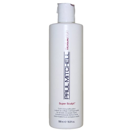 Paul Mitchell - Flexible Style Super Sculpt - Linea Flexible Style - 500ml