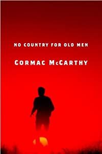 Cover of &quot;No Country for Old Men&quot;