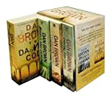 "Dan Brown Boxed Set: ""Digital Fortress"", ""Deception Point"", ""Angels and Demons"", ""The Da Vinci Code"" (0552769762) by Brown, Dan"