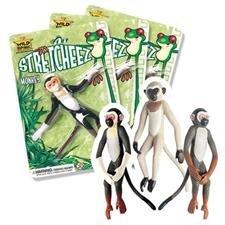 Stretcheez Monkey