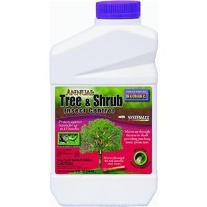 Bonide Annual Tree and Shrub Insect Control Quart