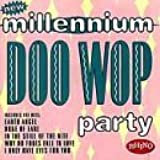New Millennium Doo Wop Party by Various Artists (2000) Audio CD