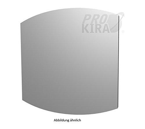 pelipal Balto superficie specchio/BL della SP 04/70x 70x 0,32cm