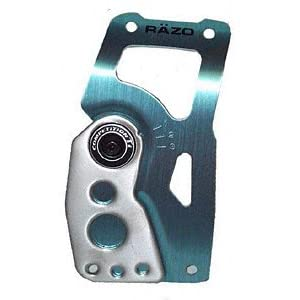 What do you guys think about brushed aluminum pedals? 31T53KDV1QL._SL500_AA300_